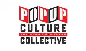 Logo Branding Graphic Design San Rafael Marin San Francisco - PopUp Culture Boutique
